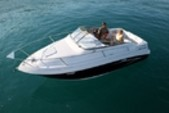 24 ft. Glastron Boats GS249 Volvo Cruiser Boat Rental New York Image 8