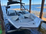 20 ft. A20 Wake Research Ski And Wakeboard Boat Rental Orlando-Lakeland Image 27