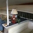 38 ft. Wellcraft 38 Scarab AVS Fish And Ski Boat Rental Cayman Image 4