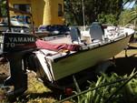15 ft. Henry O Boats by Taylor Mfg. Co. 150 Dual Console Boat Rental Daytona Beach  Image 3