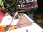 15 ft. Henry O Boats by Taylor Mfg. Co. 150 Dual Console Boat Rental Daytona Beach  Image 6