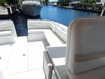 42 ft. Chris Craft 360 Express Cruiser Boat Rental Chicago Image 7