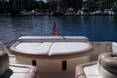 63 ft. Sea Ray Boats 630 Super Sun Sport Motor Yacht Boat Rental Los Angeles Image 5