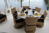 50 ft. Jefferson Yachts 50 Rivanna SE Motor Yacht Boat Rental West Palm Beach  Image 8
