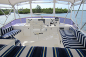 50 ft. Jefferson Yachts 50 Rivanna SE Motor Yacht Boat Rental West Palm Beach  Image 5