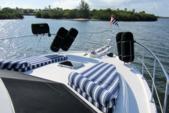 50 ft. Jefferson Yachts 50 Rivanna SE Motor Yacht Boat Rental West Palm Beach  Image 2