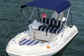 50 ft. Jefferson Yachts 50 Rivanna SE Motor Yacht Boat Rental West Palm Beach  Image 12