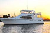 50 ft. Jefferson Yachts 50 Rivanna SE Motor Yacht Boat Rental West Palm Beach  Image 9