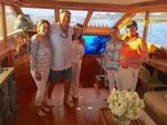 50 ft. Jefferson Yachts 50 Rivanna SE Motor Yacht Boat Rental West Palm Beach  Image 21