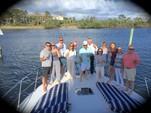 50 ft. Jefferson Yachts 50 Rivanna SE Motor Yacht Boat Rental West Palm Beach  Image 13