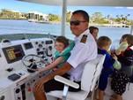 50 ft. Jefferson Yachts 50 Rivanna SE Motor Yacht Boat Rental West Palm Beach  Image 7
