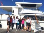 50 ft. Jefferson Yachts 50 Rivanna SE Motor Yacht Boat Rental West Palm Beach  Image 18