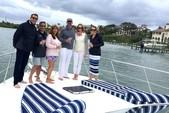 50 ft. Jefferson Yachts 50 Rivanna SE Motor Yacht Boat Rental West Palm Beach  Image 23