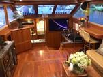 50 ft. Jefferson Yachts 50 Rivanna SE Motor Yacht Boat Rental West Palm Beach  Image 14