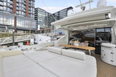 71 ft. Azimut Yachts 68 Plus Motor Yacht Boat Rental Washington DC Image 12