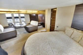 71 ft. Azimut Yachts 68 Plus Motor Yacht Boat Rental Washington DC Image 20