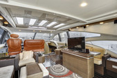 71 ft. Azimut Yachts 68 Plus Motor Yacht Boat Rental Washington DC Image 25