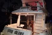 54 ft. Sea Ray Sedan Bridge Motor Yacht Boat Rental Miami Image 6