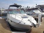 29 ft. Chaparral Boats 276 Signature Cruiser Boat Rental Los Angeles Image 14