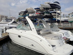 29 ft. Chaparral Boats 276 Signature Cruiser Boat Rental Los Angeles Image 6