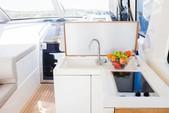 54 ft. Azimut Yachts 55 Cruiser Boat Rental Miami Image 12