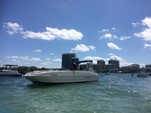 26 ft. Bayliner 2659 Rendezvous Bow Rider Boat Rental Miami Image 14