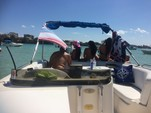 26 ft. Bayliner 2659 Rendezvous Bow Rider Boat Rental Miami Image 15