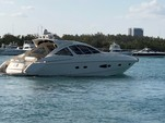 54 ft. Azimut Yachts 55 Cruiser Boat Rental Miami Image 29