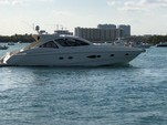 54 ft. Azimut Yachts 55 Cruiser Boat Rental Miami Image 28