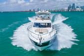 63 ft. Sunseeker Manhattan Motor Yacht Boat Rental Miami Image 2