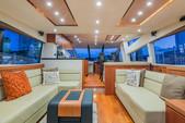 63 ft. Sunseeker Manhattan Motor Yacht Boat Rental Miami Image 4