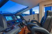 63 ft. Sunseeker Manhattan Motor Yacht Boat Rental Miami Image 6