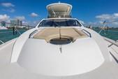 63 ft. Sunseeker Manhattan Motor Yacht Boat Rental Miami Image 12