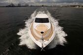 75 ft. Lazzara Marine 75 LSX Motor Yacht Boat Rental Miami Image 4