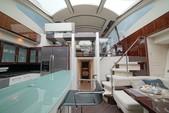 75 ft. Lazzara Marine 75 LSX Motor Yacht Boat Rental Miami Image 9