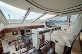 75 ft. Lazzara Marine 75 LSX Motor Yacht Boat Rental Miami Image 12