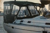38 ft. Beneteau USA Oceanis 381 Cruiser Boat Rental Washington DC Image 1