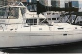 38 ft. Beneteau USA Oceanis 381 Cruiser Boat Rental Washington DC Image 2