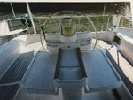 38 ft. Beneteau USA Oceanis 381 Cruiser Boat Rental Washington DC Image 4