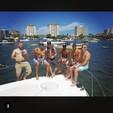 38 ft. Four Winns Boats 358 Vista Cruiser Boat Rental Miami Image 8