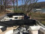 20 ft. Bentley 22' Prestige Pontoon Pontoon Boat Rental Rest of Southeast Image 1