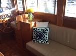 37 ft. Grand Banks 36 Europa Motor Yacht Boat Rental Seattle-Puget Sound Image 7