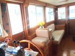 37 ft. Grand Banks 36 Europa Motor Yacht Boat Rental Seattle-Puget Sound Image 8