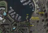 23 ft. Edgewater Powerboats 228 CC w/F250 Yamaha Dual Console Boat Rental San Diego Image 15