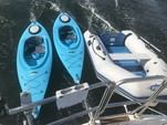 30 ft. Catalina 30 Fin Cruiser Boat Rental Rest of Northwest Image 12