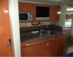 35 ft. Formula Yachts 34PC Cruiser Boat Rental Chicago Image 17