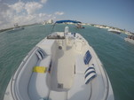 26 ft. Bayliner 2659 Rendezvous Bow Rider Boat Rental Miami Image 2