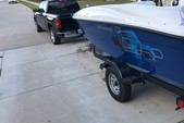 16 ft. Bayliner Element 4-S Mercury  Deck Boat Boat Rental Dallas-Fort Worth Image 1