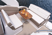29 ft. Regal Boats 28 Express Cruiser Cruiser Boat Rental Washington DC Image 4