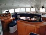 41 ft. Lagoon 410 Catamaran Boat Rental Washington DC Image 12